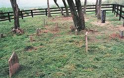 Capper Cemetery