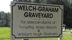 Welch-Graham Cemetery