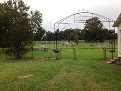 Acme Baptist Church Cemetery