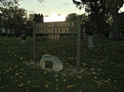 Cottage Grove Cemetery
