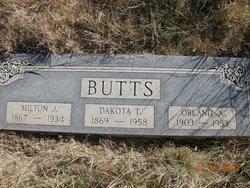 Orlanda Butts
