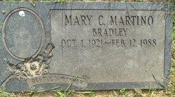 Mary C. <i>Martino</i> Bradley