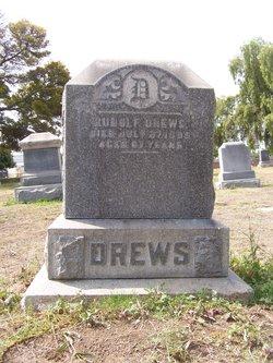 Rudolf Drews