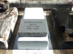 Kenneth Keith Kelly