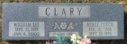 William Lee Clary