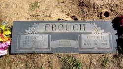 Lizzie Mae <i>Scruggs</i> Crouch