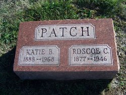 Katie Bell <i>Goin</i> Patch