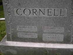 Henry B. Cornell