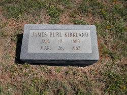 James Burl Kirkland
