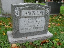 Eva Langstone