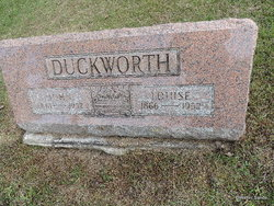John Duckworth