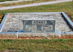 Rosa B. Adams