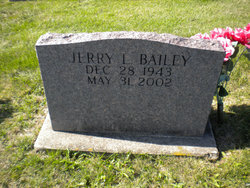 Jerry L. Bailey