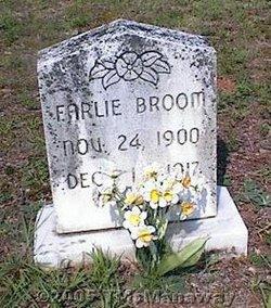 Earlie Broom