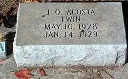 J Q Acosta