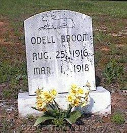 Odell Broom