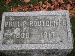 Phillip Routcliffe