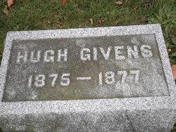 Hugh Givens