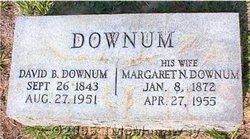 Margaret N. Downum