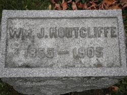 William J. Routcliffe