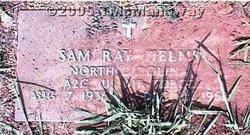 Sam Ray Helms