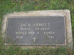 Jack Abbott