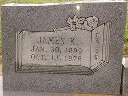 James Kyle Anthony