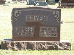 William Thomas Goyen