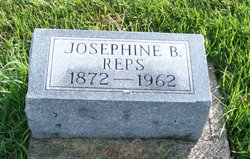 Josephine B. <i>McGee</i> Reps
