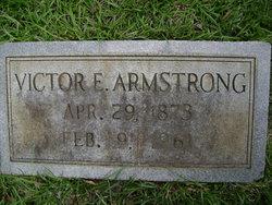 Victor E. Armstrong