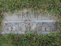 Elizabeth Ebach