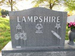 Shirley Ann <i>Abernathy</i> Lampshire