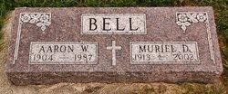Aaron Wesley Bell
