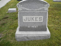 Harry Lawrence Jukes