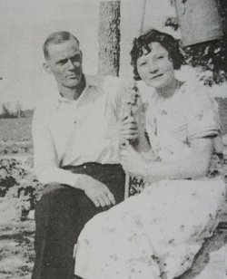 Jessie Mildred <i>Manville</i> Barnes