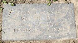 Felix Joseph Acosta