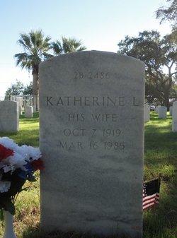 Katherine Lula <i>McElwee</i> Crutchfield