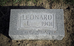 Leonard L. Bowen