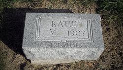 Katie M. Bowen