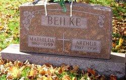 Arthur Beilke