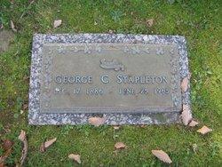 George Cecil Cecil Stapleton