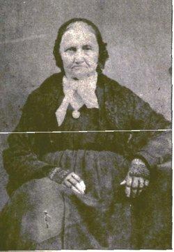 Elizabeth Eliza <i>Davis</i> Brackenbury