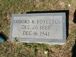 Brooks Kennerly Boylston