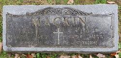 Nell J Mackin