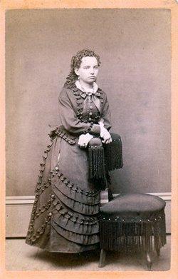 Jessie Josephine <i>Pobjoy</i> Mather