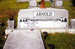 Thomas Larry Arnold, Sr