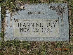 Jeannine Joy Abdalla