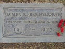 James Richard Bernsdorff