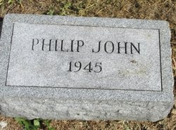 Phillip John Clevy