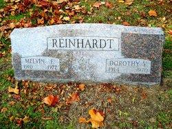 Dorothy Veil <i>Mory</i> Reinhardt